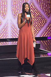© Licensed to London News Pictures. 06/03/2019. London, UK. Naomi Campbell attends WE Day UK at SSE Arena, Wembley. Photo credit: Ray Tang/LNP