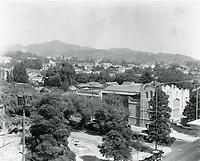 1921 First Methodist Episcopal Church on Hollywood Blvd.