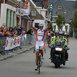 Sportfoto archief 2006-2010<br /> 2010<br /> Vera Koedooder