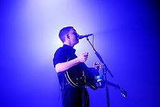 George Ezra performing at SSE Arena - 15 Nov 2018