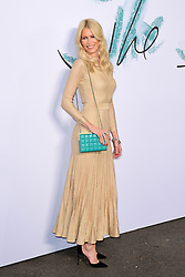 Claudia Schiffer attending the Serpentine Summer Party 2017, presented by the Serpentine and Chanel, held at the Serpentine Galleries Pavilion, in Kensington Gardens, London.