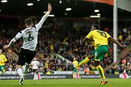 Norwich City v Derby County 281017