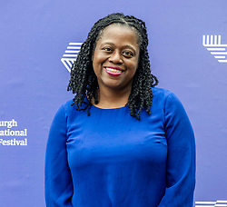 Pictured: Regina Porter <br /><br />Regina Porter is an award-winning playwright and a graduate of the Iowa Writers' Workshop, where she was an Iowa Arts Fellow. She was born in Savannah, Georgia and lives in Brooklyn. The Travelers is her first novel. <br /><br />Ger Harley | EEm 11 August 2019
