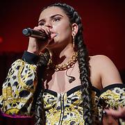 NLD/Amsterdam/20181029 - MTV pre party 2018, Famke Louise