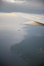 USMNT players arrive in Port of Spain - 8 October 2017