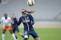 Kosovare Asllani  - 20.12.2014 - PSG / Montpellier - 14eme journee de D1<br /> Photo : Andre Ferreira / Icon Sport