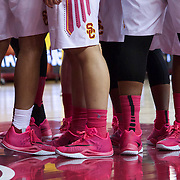 USC Women's Basketball v WSU