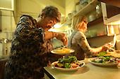 Cuisine restaurants Cote d'Azure France