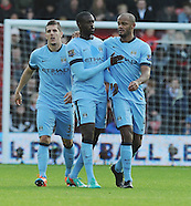 301114 Southampton v Manchester City