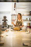 Chef Liz Alvis