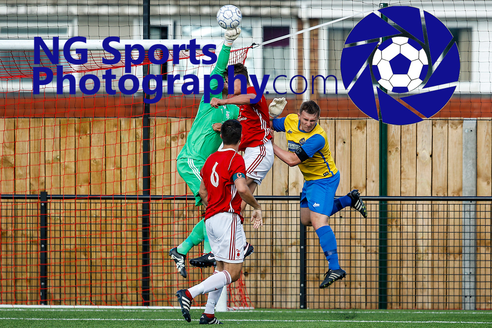 Bracknell Town FC vs Abingdon Utd