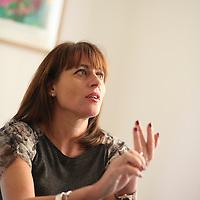 Heather Jackson of an Inspirational Journey , Leeds