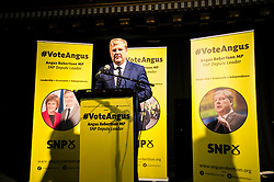 Pictured: Angus Robertson <br /> MP Angus Robertson launched his campaign for depute leadership of the SNP today. Mr Robertson made his first public speech since declaring his bid for the post, at the Voodoo Rooms in Edinburgh <br /> <br /> Ger Harley | EEm 28 July 2016
