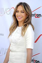 60213951  <br /> Jennifer Lopez attends Viva Movil By Jennifer Lopez Flagship Store Opening at Viva Movil <br /> New York City, USA<br /> Friday, July 26, 2013<br /> Picture by imago / i-Images<br /> UK ONLY