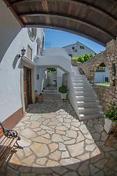 Kassiopi, Corfu (Kerkyra), Greece