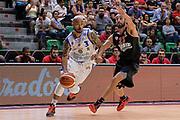 DESCRIZIONE : Trofeo Meridiana Dinamo Banco di Sardegna Sassari - Olimpiacos Piraeus Pireo<br /> GIOCATORE : David Logan<br /> CATEGORIA : Palleggio Penetrazione<br /> SQUADRA : Dinamo Banco di Sardegna Sassari<br /> EVENTO : Trofeo Meridiana <br /> GARA : Dinamo Banco di Sardegna Sassari - Olimpiacos Piraeus Pireo Trofeo Meridiana<br /> DATA : 16/09/2015<br /> SPORT : Pallacanestro <br /> AUTORE : Agenzia Ciamillo-Castoria/L.Canu