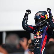 Formula 1 - Canadian Grand Prix 2013