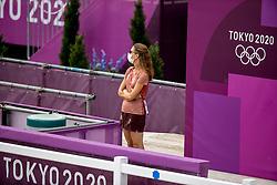 Bodenmuller Eveline, SUI,<br /> Olympic Games Tokyo 2021<br /> © Hippo Foto - Dirk Caremans<br /> 30/07/2021