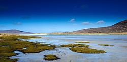 Fadhail Losgaintir - a long inlet on the west coast of the Island of Harris, Outer Hebrides, Scotland<br /> <br /> (c) Andrew Wilson | Edinburgh Elite media