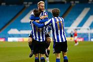 Sheffield Wednesday v Barnsley 121220