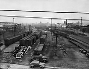 Y-480123-02.  P. T. Co. Hawthorne freight yards. January 23, 1948.