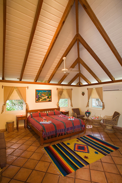 Jaguar Reef Lodge, Hopkins, Stann Creek District, Belize, Central America   PR