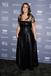 November 2, 2016 - New York, New York, USA - Melinda Gates attends the WSJ Magazine Innovator Awards 2016 at Museum of Modern Art on November 2, 2016 in New York City. (Credit Image: © Future-Image via ZUMA Press)