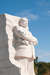 Martin Luther King Memorial, Washington, DC, dc124522