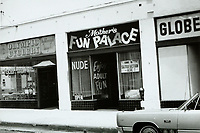 1975 Mother's Fun Palace on Western Ave.