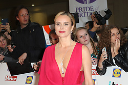 Amanda Holden, Pride of Britain Awards, Grosvenor House Hotel, London UK. 28 September, Photo by Richard Goldschmidt /LNP © London News Pictures