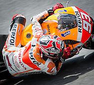 Circuit de Catalunya.<br /> MotoGP
