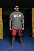 MMA: Ravage Series, Hamburg, 11.02.2016<br /> Nasrat Haqparast (MMA Hamburg)<br /> © Torsten Helmke