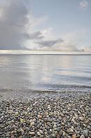 Bellingham Bay Washington.