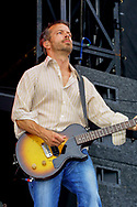 David Bryson - Counting Crows, V2002, Hylands Park, Chelmsford, Essex, Britain - 18 August 2002