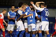 Birmingham City v Wycombe Wanderers 041120