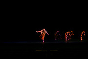 """Dance Wisconsin members rehearse New Works, """"Illuminations"""" at Mitby Theater at Madison College in Madison, Wisconsin on October 3, 2019. <br /> <br /> Beth Skogen Photography - www.bethskogen.com"""