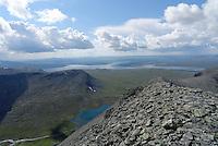 Nordsylen seen from Lillsylen