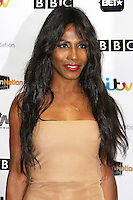 Sinitta, 11th Annual Screen Nation Film & Television Awards, Hilton London Metropole, London UK, 19 March 2016, Photo by Brett D. Cove