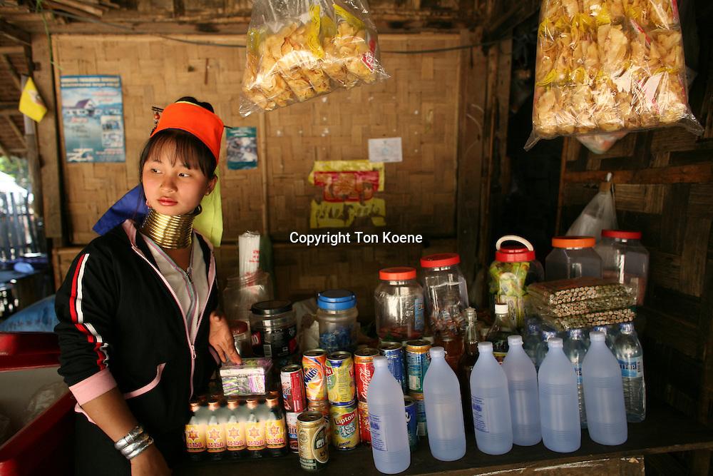 foodstore in Thailand