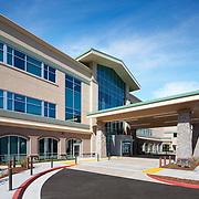 HGA- Sutter Roseville ER/ICU