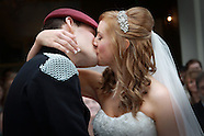 Roz & Dane's Wedding Preview