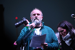 August 1, 2018 - Buenos Aires, Buenos Aires, Argentina - The family of Argentinian artist and activist Santiago Maldonado, who died following a confrontation with police at a Mapuche land protest last year, has called for a march to commemorate the first anniversary of his forced disappearance. (Credit Image: © Claudio Santisteban via ZUMA Wire)