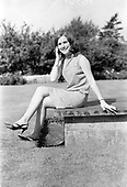1966 - Miss Phyllis Byrne