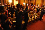 Haiti 2nd Annual Memorial Service 2012-01-11
