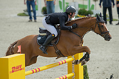 Jumping 4* LUHM 2015