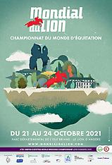 Mondial du Lion 2021