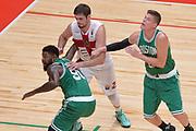 DESCRIZIONE : Milano NBA Global Games EA7 Olimpia Milano - Boston Celtics<br /> GIOCATORE : Amir Johnson<br /> CATEGORIA : Tagliafuori<br /> SQUADRA :  Boston Celtics<br /> EVENTO : NBA Global Games 2016 <br /> GARA : NBA Global Games EA7 Olimpia Milano - Boston Celtics<br /> DATA : 06/10/2015 <br /> SPORT : Pallacanestro <br /> AUTORE : Agenzia Ciamillo-Castoria/IvanMancini<br /> Galleria : NBA Global Games 2016 Fotonotizia : NBA Global Games EA7 Olimpia Milano - Boston Celtics