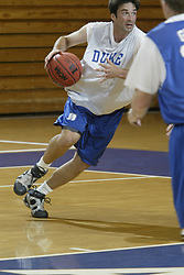 Coach K Academy Day 1 and Day 2  2004<br />Digital Images<br />File 0658/04<br />© Duke University Photography /Chris Hildreth