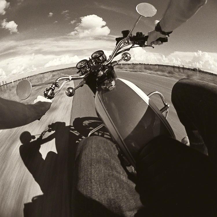 Rider's Heart