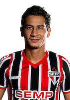 "Brazilian Football League Serie A /<br /> ( Sao Paulo Football Clube ) -<br /> Paulo Henrique Chagas de Lima "" Ph Ganso """